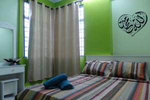 Homestay Bandar Perda Penang
